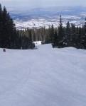 Актуална информация за ски пистите в Боровец