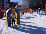 Детски снежен парк Борокидс