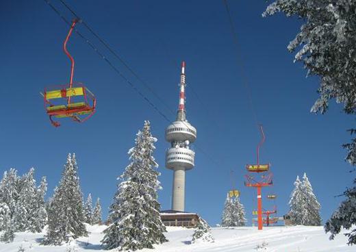 Откриване на ски сезон 2015-2016г. в Пампорово