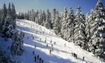 България - петата най-популярна зимна дестинация в Европа