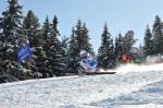 Европейската купа по ски-алпийски дисциплини в Боровец