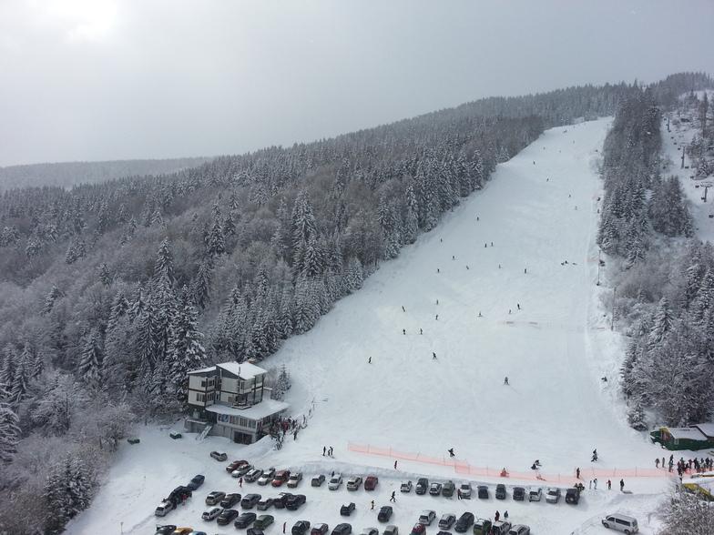 Откриване на ски сезон 2015-2016г. на Витоша